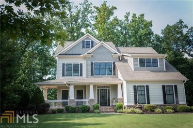 363 Willow Pt Dr, Dallas, GA 30157 - MLS#: 8475670