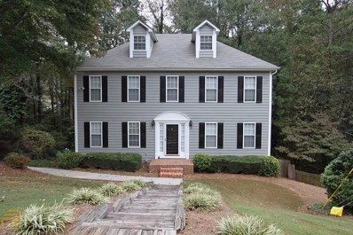 1675 Chase Ridge Ln, Lawrenceville, GA 30043 - MLS#: 8475696