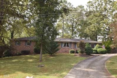 833 Summerfield Ter, Gainesville, GA 30501 - MLS#: 8475768