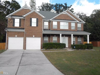 5426 Stirrup, Powder Springs, GA 30127 - MLS#: 8475872