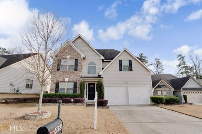 4955 SW Cottonwood Trl, Gainesville, GA 30504 - MLS#: 8475935
