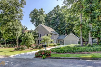 250 Amherst Ct, Sandy Springs, GA 30328 - MLS#: 8475999