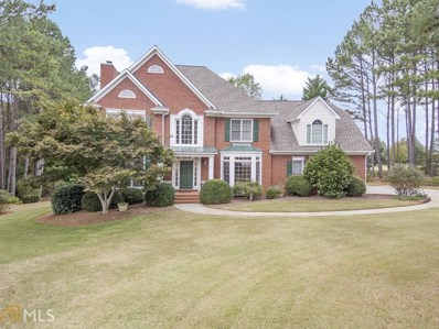 160 Hidden Lake Dr, Fayetteville, GA 30215 - MLS#: 8476087