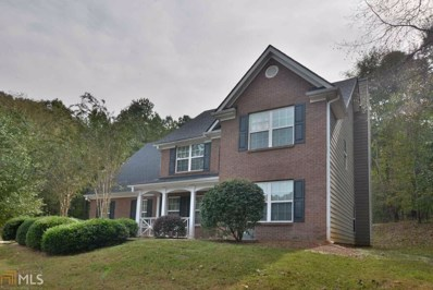 3610 Grahams Port Dr, Snellville, GA 30039 - MLS#: 8476095