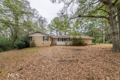 266 Valley Rd, Jackson, GA 30233 - MLS#: 8476114