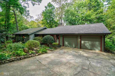 980 NW Lost Forest Dr, Sandy Springs, GA 30328 - MLS#: 8476170