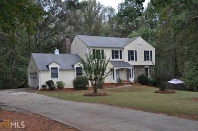 150 Kingswood Dr, Fayetteville, GA 30215 - MLS#: 8476184