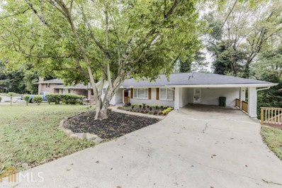 2258 Green Forrest, Decatur, GA 30032 - MLS#: 8476186