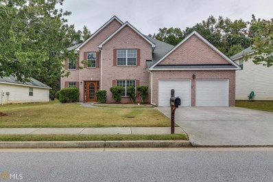4244 Defoors Farm Trl, Powder Springs, GA 30127 - MLS#: 8476204
