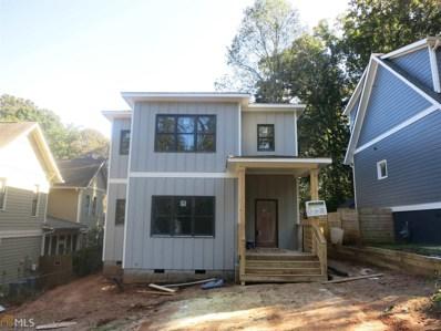 1960 Nash Ave, Atlanta, GA 30316 - MLS#: 8476283
