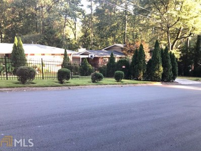 2473 Woodacress Rd, Atlanta, GA 30345 - MLS#: 8476329