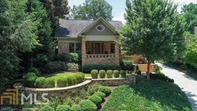 1243 Stillwood Dr, Atlanta, GA 30306 - MLS#: 8476364