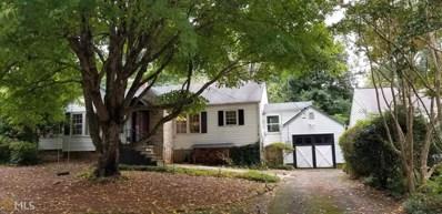 1767 Coventry Rd, Decatur, GA 30030 - MLS#: 8476427