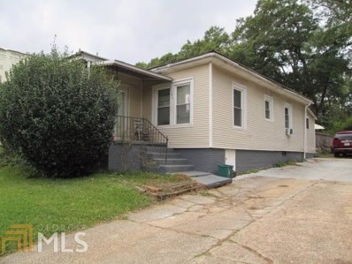 2384 Hosea L Williams, Atlanta, GA 30317 - MLS#: 8476429