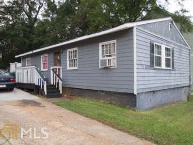 2388 Hosea L Williams, Atlanta, GA 30317 - MLS#: 8476431