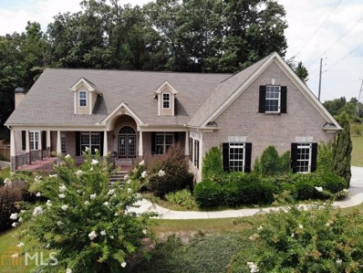2264 Democracy Dr, Buford, GA 30519 - MLS#: 8476465