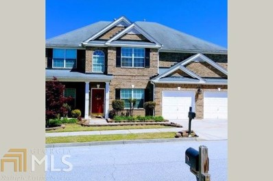 3560 S River Rock Rd, Lithonia, GA 30038 - MLS#: 8476466