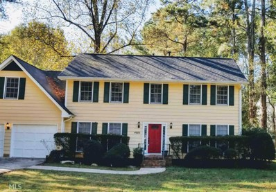 4885 Woodhurst Way, Stone Mountain, GA 30088 - MLS#: 8476467
