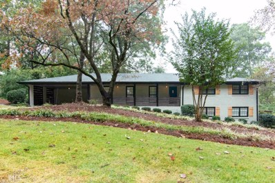 2915 Evans Woods, Atlanta, GA 30340 - MLS#: 8476479