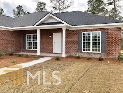 108 Weatherstone Way, Statesboro, GA 30458 - MLS#: 8476487