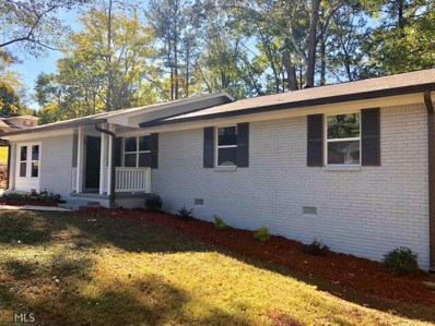 2841 Leisure Springs, Decatur, GA 30034 - MLS#: 8476581
