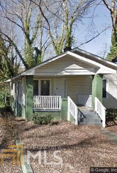 758 S Grand Ave, Atlanta, GA 30318 - MLS#: 8476585