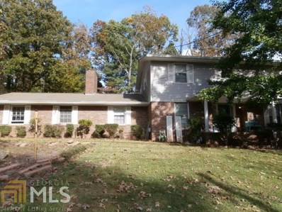 2 Westlyn Ct, Rome, GA 30165 - #: 8476609