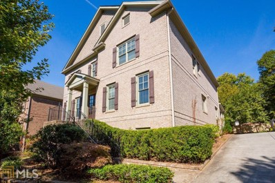 102 W Belle Isle Rd, Atlanta, GA 30342 - MLS#: 8476645