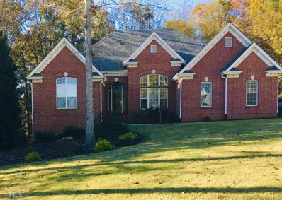 1251 Olde Lexington, Hoschton, GA 30548 - MLS#: 8476722