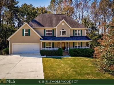 4118 Biltmore Woods Ct, Buford, GA 30519 - MLS#: 8476731