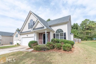 6002 Kahiti Trce, Union City, GA 30291 - MLS#: 8476766