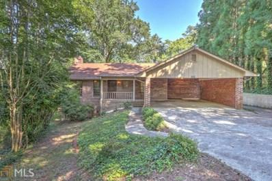 3351 Little Cir, Gainesville, GA 30506 - MLS#: 8476867