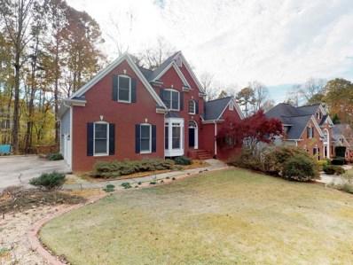 317 Oak Meadow Dr, Woodstock, GA 30188 - MLS#: 8476918
