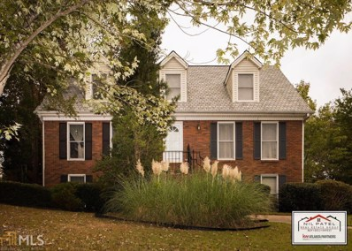 3200 Hampton Ridge Way, Snellville, GA 30078 - MLS#: 8476954