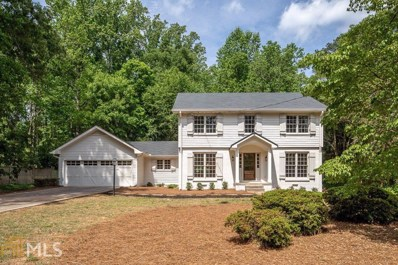 1298 Mill Glen Dr, Dunwoody, GA 30338 - #: 8476985