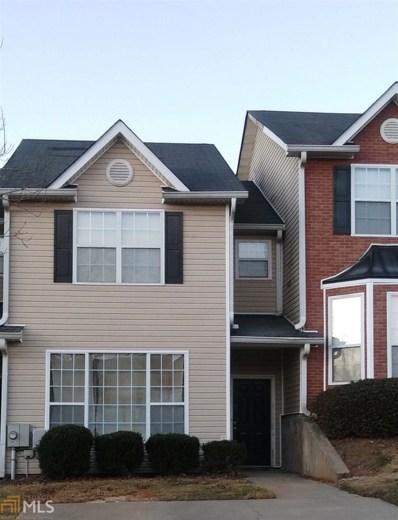 1455 Riverrock Ct, Riverdale, GA 30296 - MLS#: 8477057