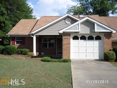 254 Olde Oak Ln, Riverdale, GA 30274 - MLS#: 8477074