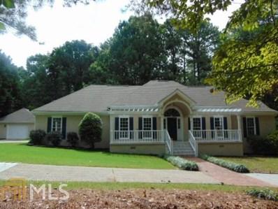 8510 Blackhall Rd, Jonesboro, GA 30236 - MLS#: 8477199