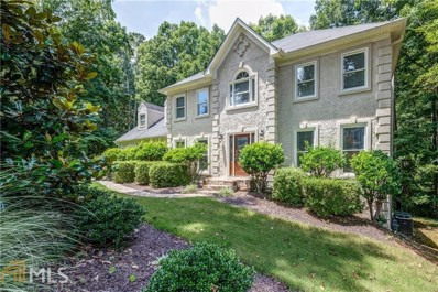 5856 Brookstone Trce, Acworth, GA 30101 - MLS#: 8477246