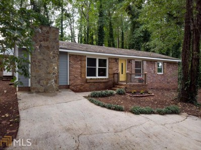 930 King Dr, Conyers, GA 30094 - MLS#: 8477259