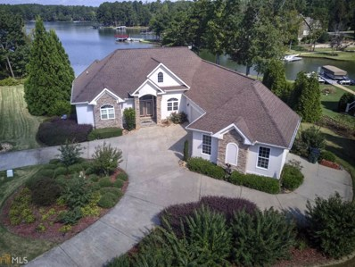 2081 Clearwater Dr, White Plains, GA 30678 - MLS#: 8477283