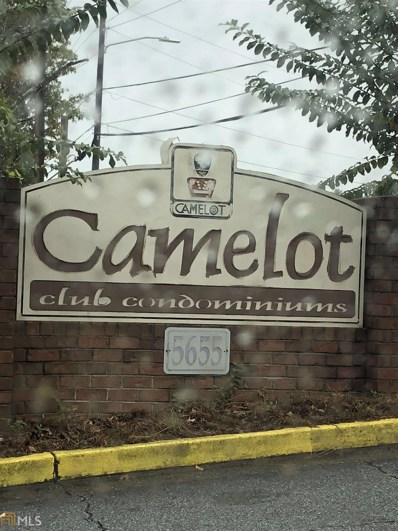 309 Camelot Dr, College Park, GA 30349 - MLS#: 8477295