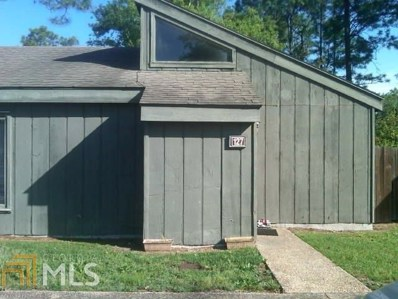 111 Valley Rd, Statesboro, GA 30458 - MLS#: 8477320