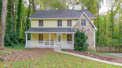 3768 Autumn Chase, Kennesaw, GA 30152 - MLS#: 8477342