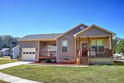 146 Wrightsburg Way, Zebulon, GA 30295 - MLS#: 8477481