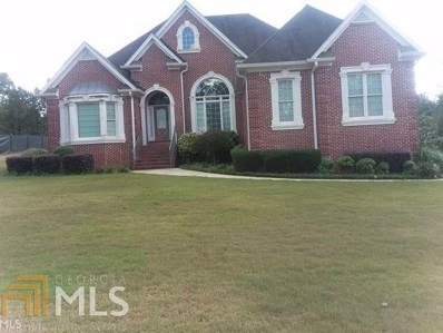 201 Benefield Ct, Stockbridge, GA 30281 - MLS#: 8477500