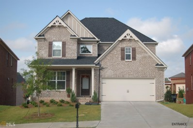 10032 Parc Sky Cir, Johns Creek, GA 30022 - MLS#: 8477609