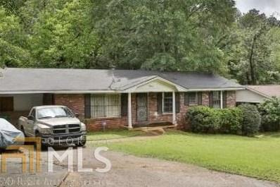 2800 Pendant Pl, Decatur, GA 30034 - MLS#: 8477620