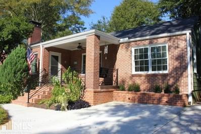 2306 Sanford Rd, Decatur, GA 30033 - MLS#: 8477678