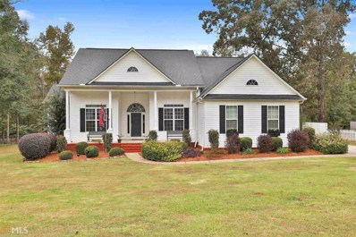 163 Brookstone Way, Zebulon, GA 30295 - MLS#: 8477685